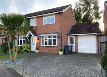 Thumbnail 4 bed property to rent in Bowmans Close, West Hunsbury, Northampton