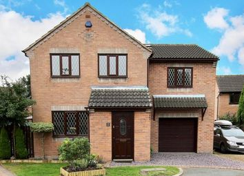 Thumbnail 5 bed detached house for sale in St. Lukes Close, Dunsville, Doncaster