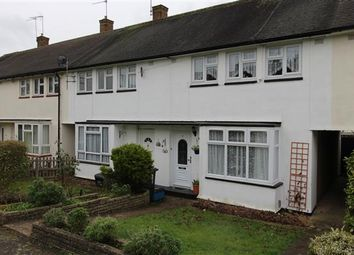 Thumbnail 2 bed terraced house for sale in Fenwick Path, Borehamwood