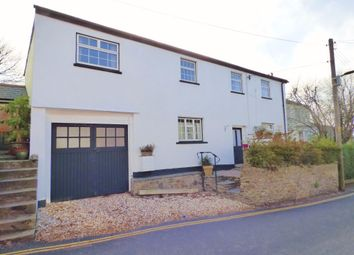 Thumbnail 4 bedroom detached house for sale in Fore Street, North Tawton