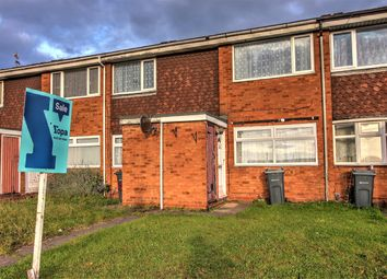 Thumbnail 2 bed maisonette for sale in North Park Road, Erdington, Birmingham