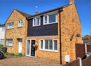Thumbnail 3 bed end terrace house for sale in Heath Drive, Chelmsford, Essex