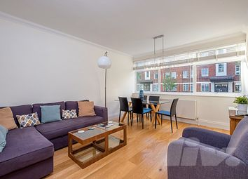 Thumbnail 1 bed flat to rent in Tower Court, Mackennal Street, St John's Wood