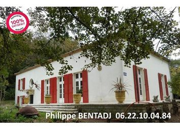 Thumbnail 6 bed property for sale in 16400, Vœuil-Et-Giget, Fr