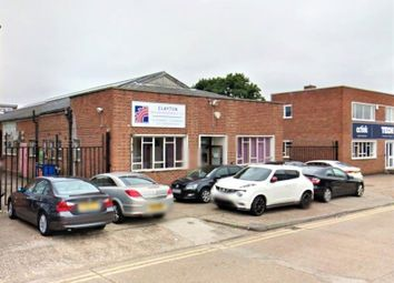 Thumbnail Industrial to let in Unit 139, Clock Tower Industrial Estate, Clock Tower Road, Isleworth