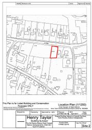 Thumbnail Land for sale in Top Street, North Wheatley, Retford