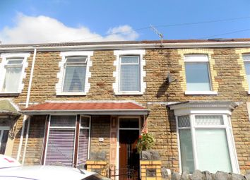 Thumbnail 3 bed property for sale in Leonard Street, Neath