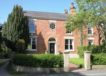 Thumbnail 6 bed property for sale in Long Lane, Aughton, Ormskirk