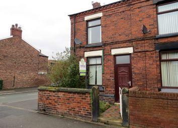 Thumbnail 2 bed end terrace house for sale in Fleet Lane, St Helens, Merseyside