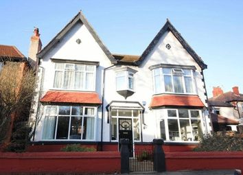 Thumbnail 3 bed flat for sale in Calderstones Road, Mossley Hill, Liverpool