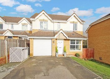 4 bed detached house for sale in Fairwood Close, Paxcroft Mead, Hilperton, Wiltshire BA14