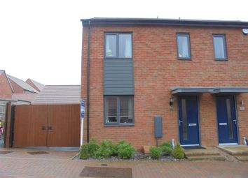 Thumbnail 3 bedroom property for sale in Higgs Row, Telford