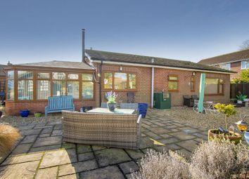 Thumbnail 2 bed bungalow for sale in Greenside, Rampton, Retford