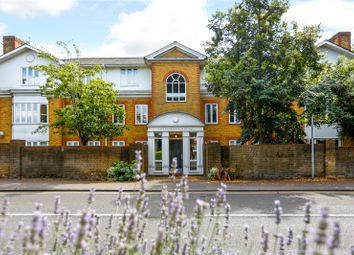 Thumbnail 3 bed flat for sale in Chimneys Court, 119 Ridgway, London