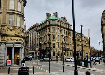 Thumbnail Office to let in Collingwood Street, Newcastle Upon Tyne, Tyne & Wear NE1 1Je