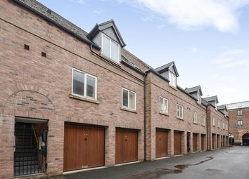 Thumbnail 2 bed terraced house for sale in Tannery Mews, Lawrence Street, York