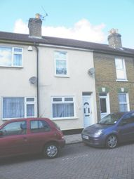 Thumbnail 3 bed terraced house to rent in West Street, Gillingham