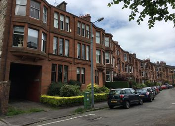 Thumbnail 3 bed flat to rent in 0/1, 55 Marlborough Avenue, Broomhill, Glasgow