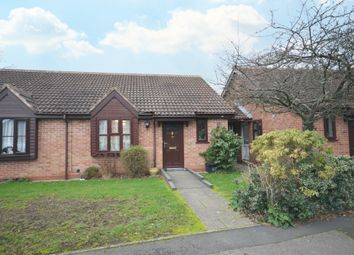 Thumbnail 2 bed semi-detached bungalow for sale in Portershill Drive, Shirley, Solihull