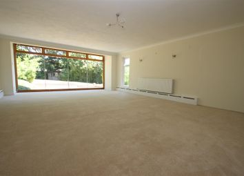 Thumbnail 3 bed detached bungalow to rent in Stanmore Hill, Stanmore