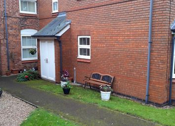 Thumbnail 1 bed flat to rent in 70 New Road, Solihull