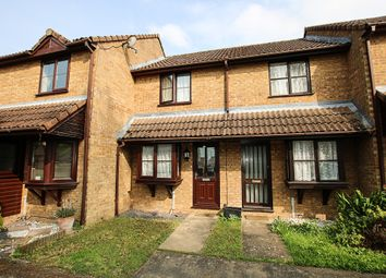 Thumbnail 1 bed terraced house for sale in Old School Close, Burwell