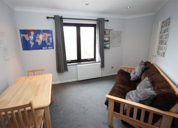 Thumbnail 1 bedroom property to rent in Spirit Quay, London