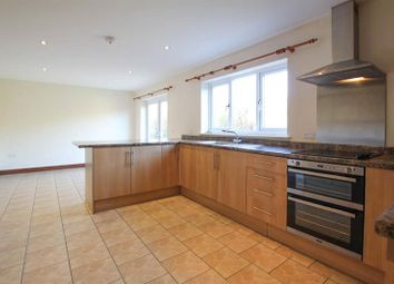 Thumbnail 4 bed detached house for sale in Llewellyn Close, Cilmery, Builth Wells