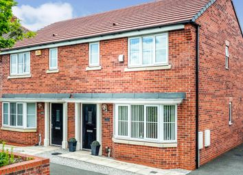 Thumbnail 3 bed semi-detached house for sale in Ericsson Drive, Liverpool