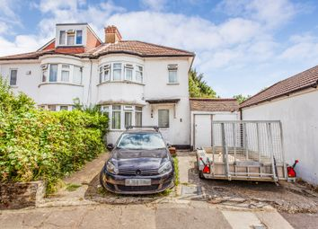 Thumbnail 3 bed semi-detached house for sale in Orchard Crescent, Edgware