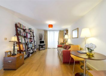 Thumbnail 1 bed flat for sale in Orsman Road, Islington, London