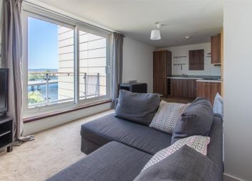 Thumbnail 1 bed flat for sale in Ferry Court, Cardiff
