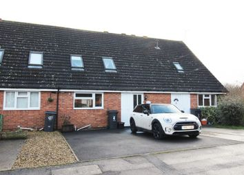 Thumbnail 3 bed terraced house for sale in Bloomsbury Close, Freshbrook, Swindon