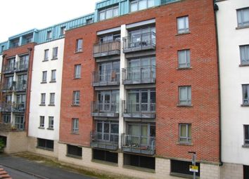 Thumbnail 1 bedroom flat for sale in Greyfriars Road, Coventry