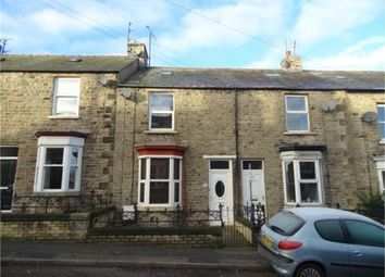 Thumbnail 3 bed terraced house for sale in South Road, Kirkby Stephen, Cumbria