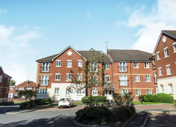 Thumbnail 2 bed flat for sale in Newton Road, Great Barr, Birmingham