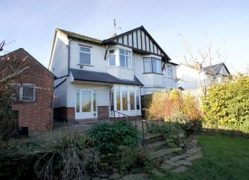 Thumbnail 3 bed semi-detached house to rent in Bank View Road, Derby