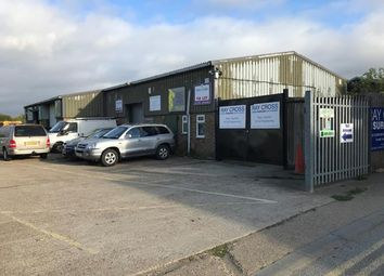 Thumbnail Light industrial to let in Unit 1, Arjan Way, Charfleets Industrial Estate, Canvey Island, Essex