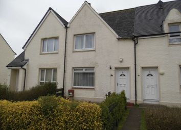 Thumbnail 2 bed terraced house for sale in Blackstoun Avenue, Linwood, Paisley
