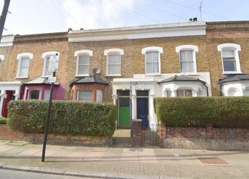 Thumbnail 4 bed detached house to rent in Thorpedale Road, London