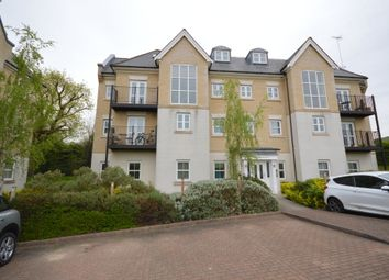 Thumbnail 2 bedroom flat for sale in Mile End Road, Colchester