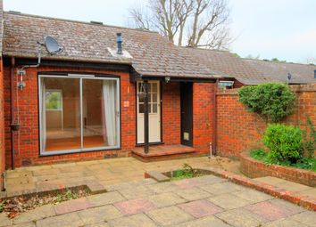 Thumbnail 2 bedroom terraced house for sale in Parkside, Welwyn