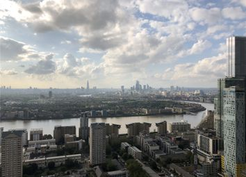 Maine Tower, Harbour Central, Canary Wharf E14. 1 bed flat