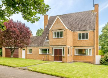 Thumbnail 4 bed detached house for sale in Sycamore Close, Sibford Gower, Banbury, Oxfordshire