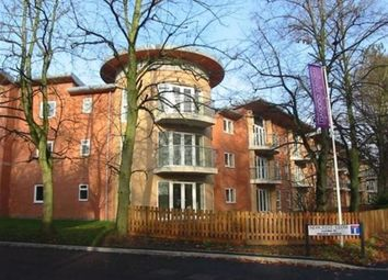 Thumbnail 2 bed flat to rent in Pineview Gardens, Littleover, Derby