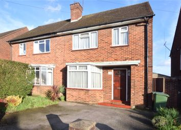 3 bed semi-detached house for sale in Codicote Drive, Watford, Hertfordshire WD25