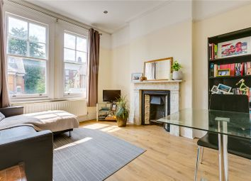 Thumbnail 2 bed flat to rent in Thornbury Road, London