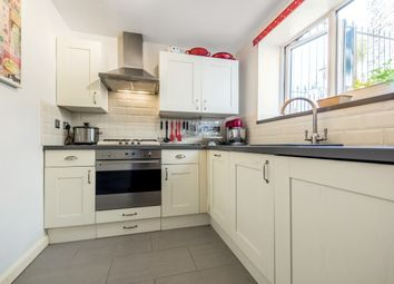 Thumbnail 2 bedroom flat to rent in Milton Road, Herne Hill, London