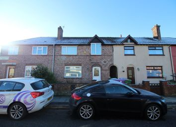 Thumbnail 3 bed property to rent in Warmington Road, Liverpool