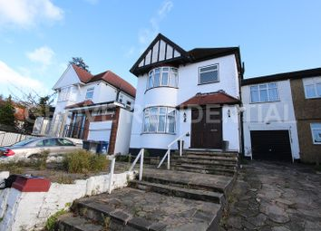 Thumbnail 4 bed property to rent in St. Margarets Road, Edgware, Greater London.